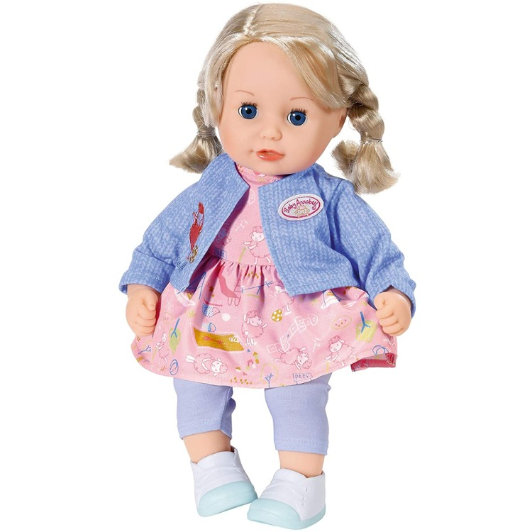 Baby Annabell - Little Sophia Doll 36cm Tall