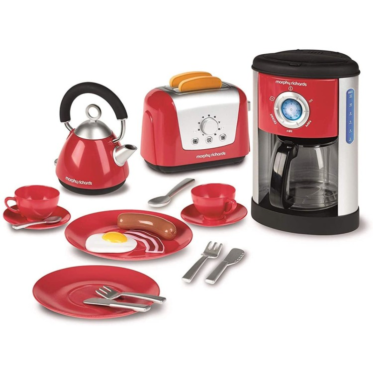 Casdon - Morphy Richards Kitchen Set
