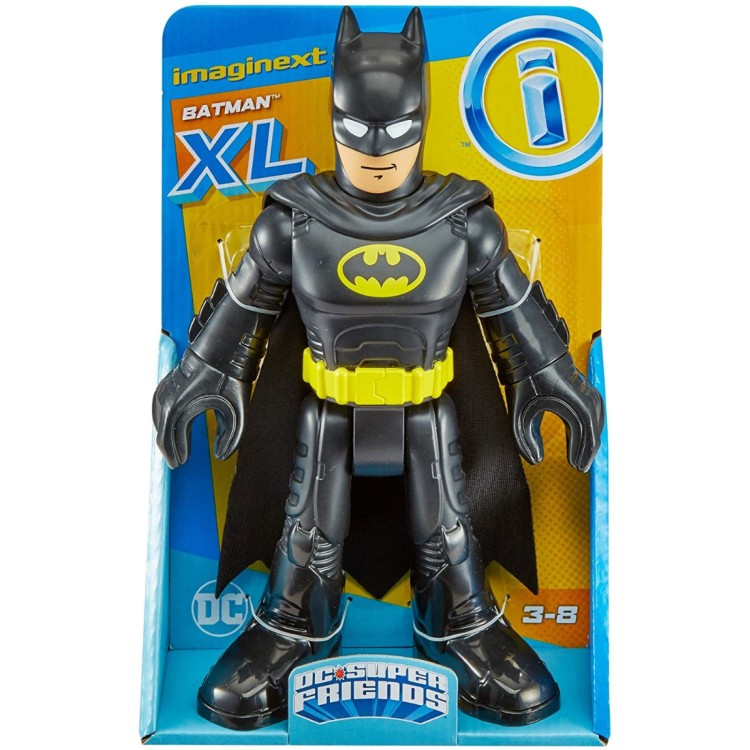 DC Super Friends Imaginext Large Scale Batman