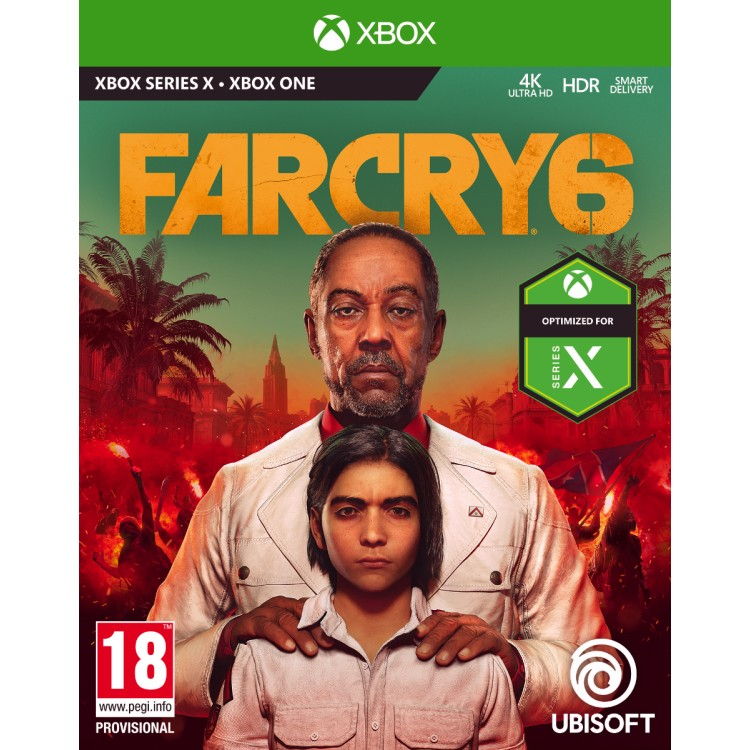 far cry 6 gameplay images