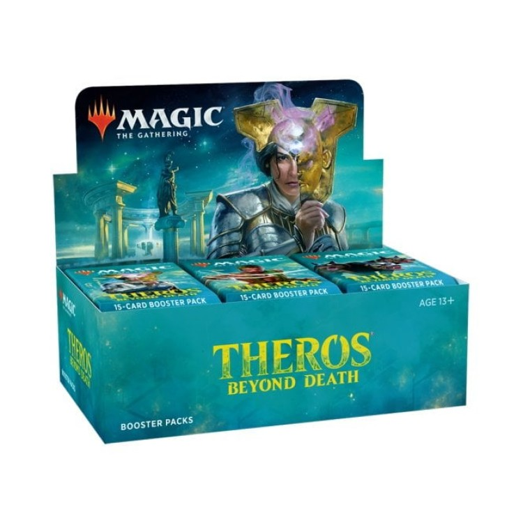 Magic The Gathering Theros Beyond Death 36 Booster Box