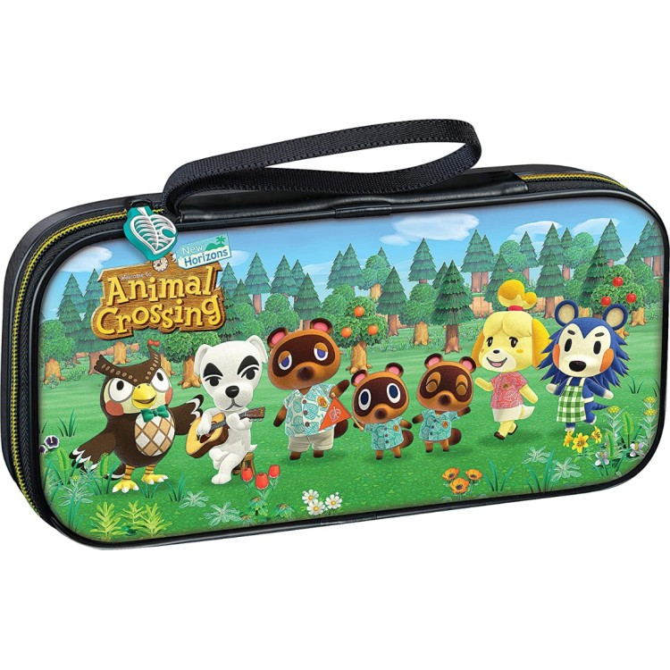 Nintendo Switch Deluxe Travel Case - New Horizons