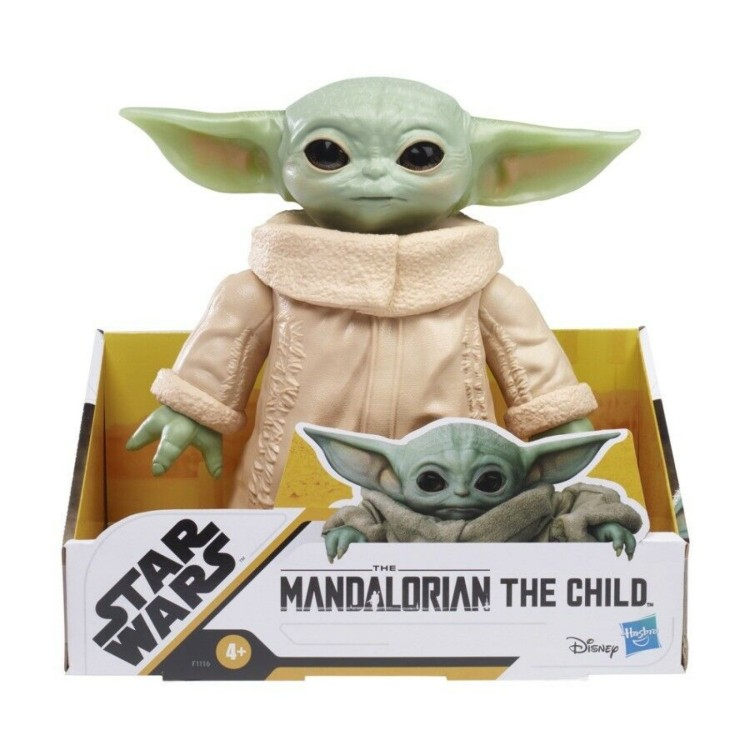 Star Wars The Mandalorian The Child 6.5