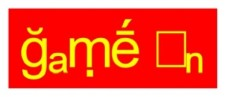 Game On Toymaster Store logo